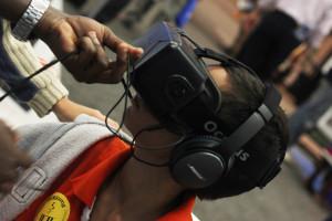 OculusDevice