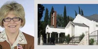 Poseta ambasadorke SAD Hrišćanskoj adventističkoj crkvi u Podgorici